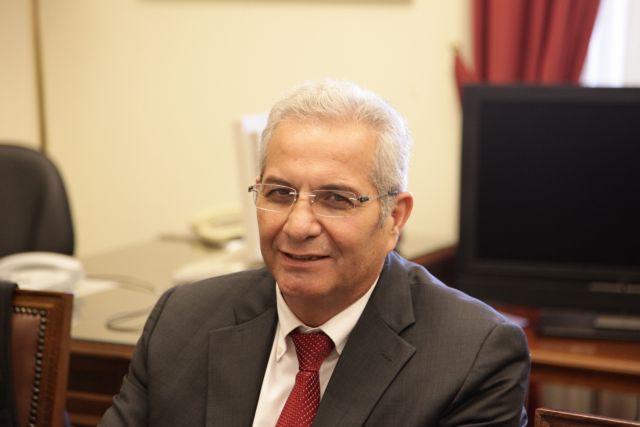 Α.Κυπριανού: Η Ελλάδα είναι το βασικότερό μας στήριγμα | tovima.gr