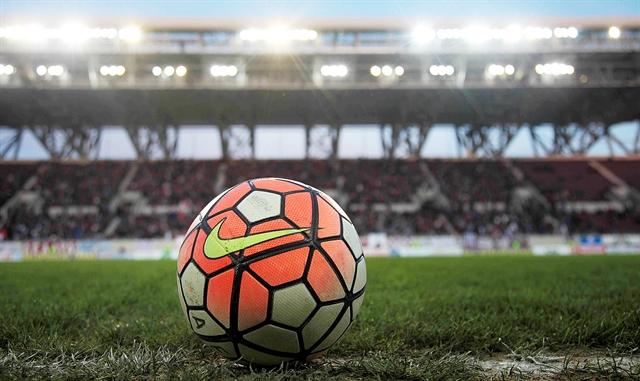 Το ποδόσφαιρο σε καραντίνα | tovima.gr