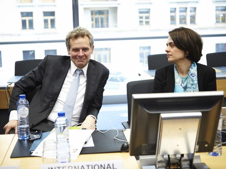 WikiLeaks reveals Thomsen-Velculescu talks on Greek review | tovima.gr
