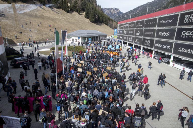 Αυστρία: Ο χαμηλότερος αριθμός αιτήσεων ασύλου από το 2011 | tovima.gr