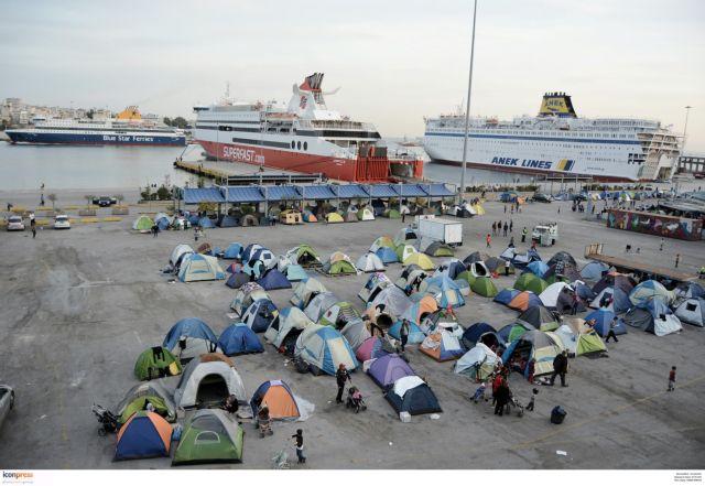 Γ. Γαβρίλης: Η κινητοποίηση για τους πρόσφυγες απομόνωσε φωνές ρατσισμού   tovima.gr