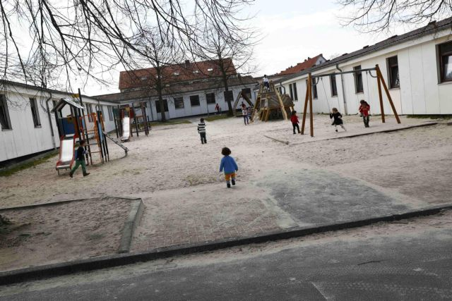 Τεράστια μείωση των αιτήσεων ασύλου στη Γερμανία | tovima.gr