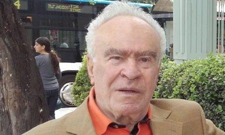 Πέθανε ο πρώην βουλευτής της ΝΔ, Νίκος Μαμμωνάς | tovima.gr