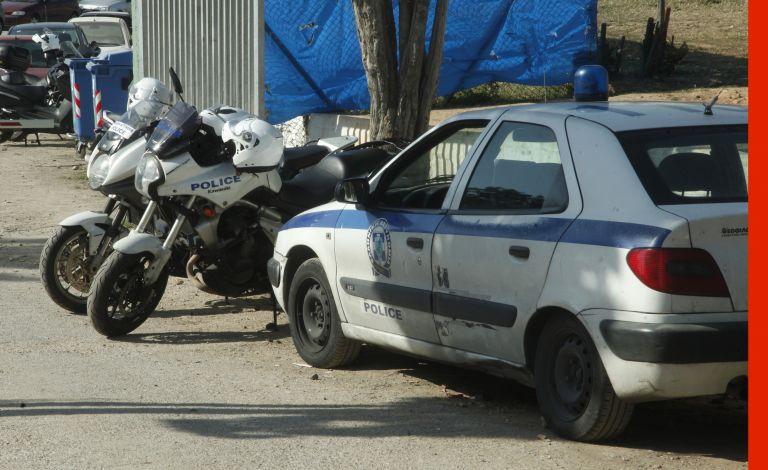 Στον ανακριτή για κατασκοπεία Δανός που συνελήφθη στη Χίο | tovima.gr