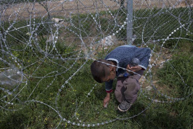 ΟΗΕ: Καταπιεστική η μεταναστευτική πολιτική ΗΠΑ και Ευρώπης | tovima.gr