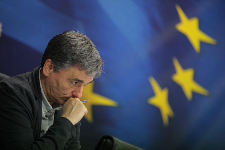 Επιστολή Τσακαλώτου για συμφωνία-«πακέτο» με αντίβαρο   tovima.gr