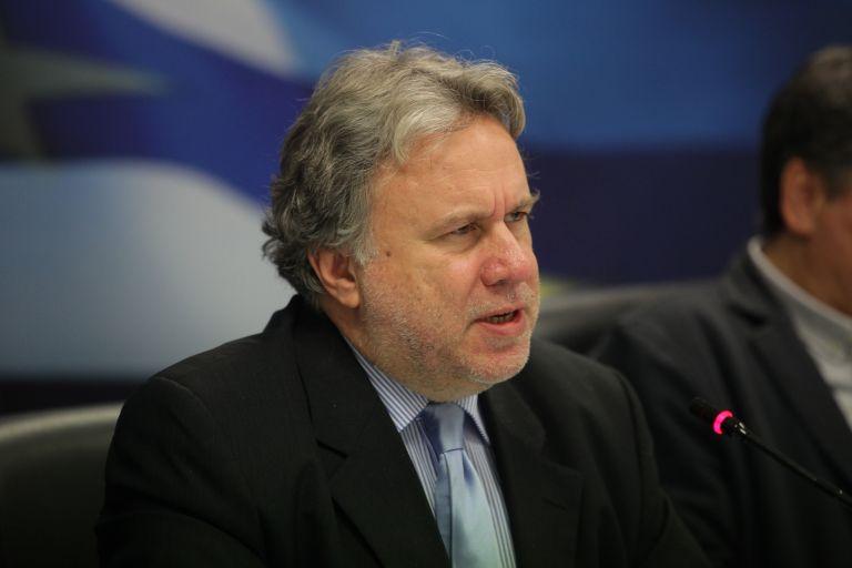 Στη Βουλή οι αναλογιστικές μελέτες για το ασφαλιστικό | tovima.gr