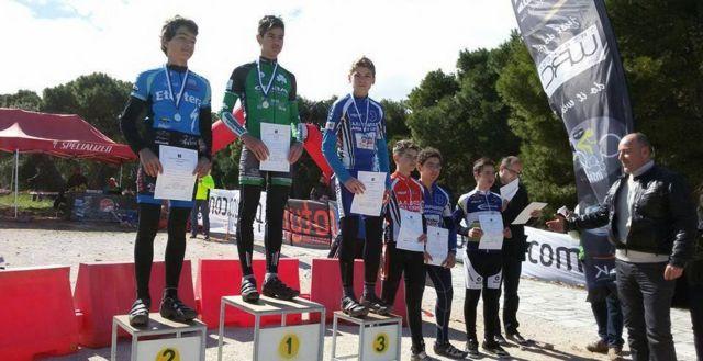 Amfissa: Cycling champion tragically killed on Wednesday | tovima.gr