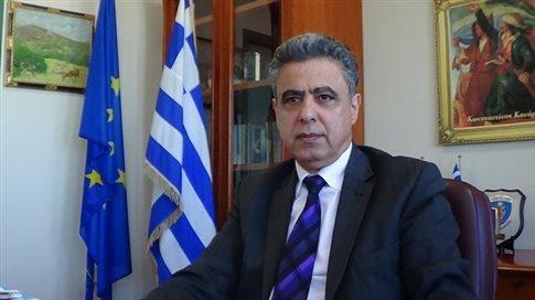 Chios: Furor over Deputy Regional Governor's racist outburst | tovima.gr
