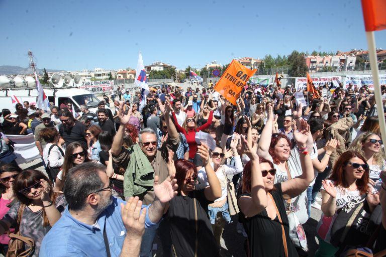 «Μπορούμε να αλλάξουμε τον κόσμο» Τετραήμερο συζητήσεων «Μαρξισμός 2016», 19-22 Μάη   tovima.gr