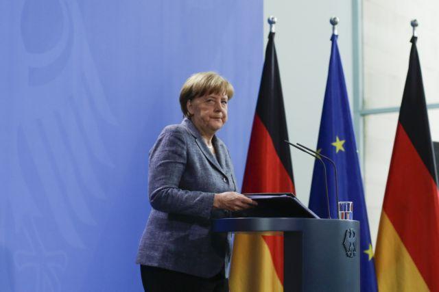 Το 64% των Γερμανών τάσσεται εναντίον νέας υποψηφιότητας της Μέρκελ | tovima.gr