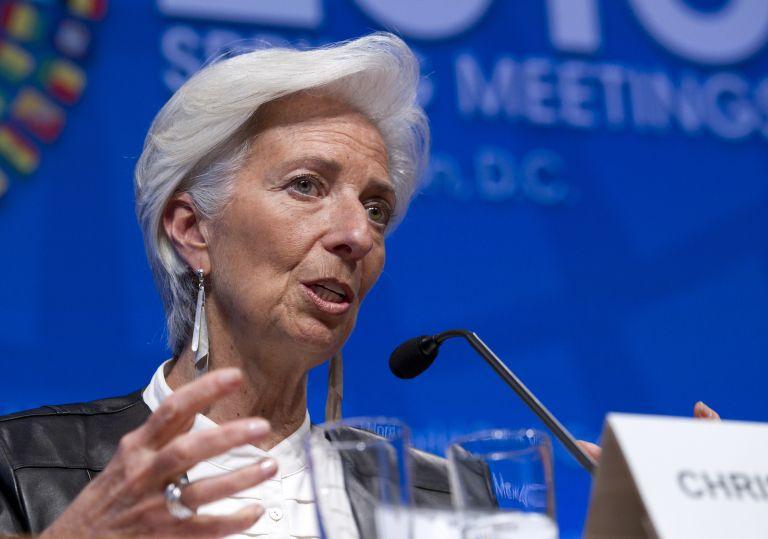 FT: Το ΔΝΤ ζητά άμεση έναρξη των συζητήσεων για το ελληνικό χρέος | tovima.gr