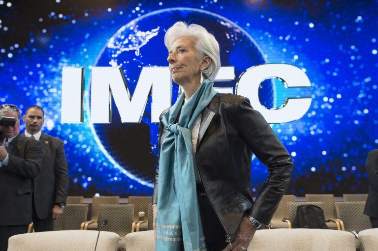 ΔΝΤ: Μόνο με επιπλέον εγγυήσεις θα συμμετέχουμε στο πρόγραμμα   tovima.gr