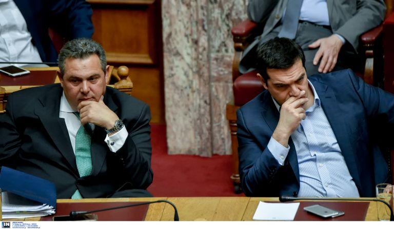 Κλυδωνισμοί στο Μαξίμου – Με ημερομηνία λήξης η κυβέρνηση | tovima.gr