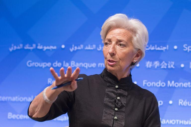 Bloomberg: To ΔΝΤ έχει δίκιο για την Ελλάδα   tovima.gr