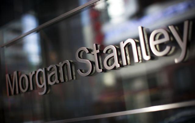 Morgan Stanley: Ολοκλήρωση αξιολόγησης και τραπεζικό «ράλι» | tovima.gr