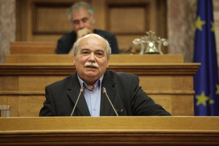 Βούτσης: Οχι προαπαιτούμενο, εργαλείο το φορολογικό-ασφαλιστικό | tovima.gr