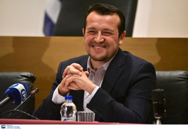 """Pappas: """"Investors are waiting for the Greek debt to be resolved"""" 