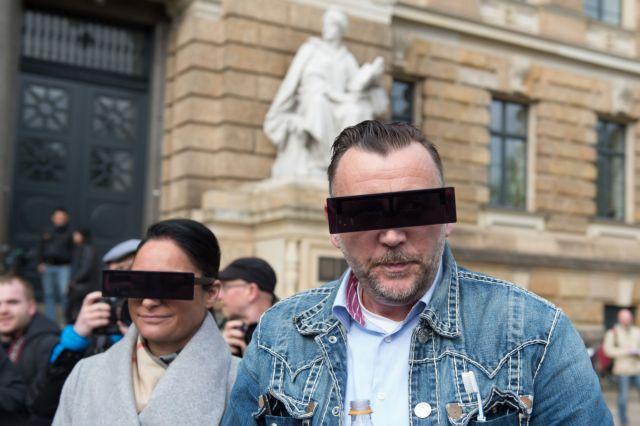 Ξεκίνησε στη Δρέσδη η δίκη κατά του ιδρυτή του ξενοφοβικού Pegida | tovima.gr