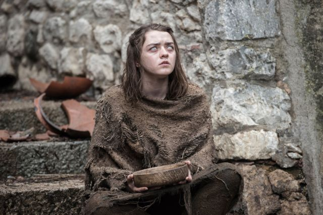 Game of Thrones: Ψάχνουν δύο οχτάχρονα για τους καινούργιους ρόλους της σειράς   tovima.gr
