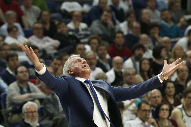 Ο Ομπράντοβιτς και οι Ελληνες που διεκδικούν την Ευρωλίγκα   tovima.gr