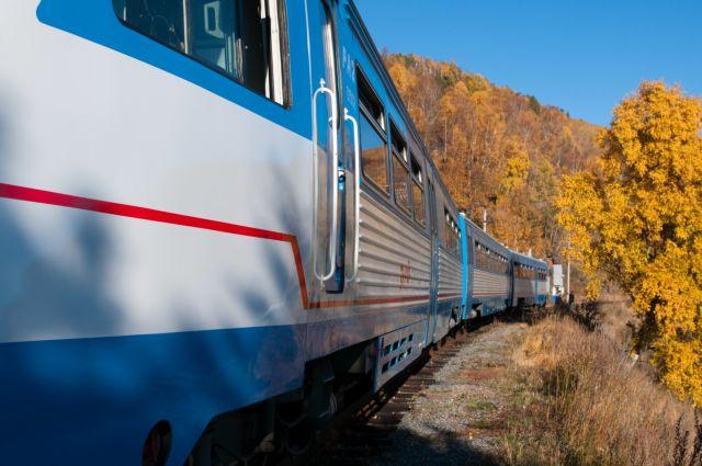 Larissa: 32-year-old tragically killed on train tracks | tovima.gr