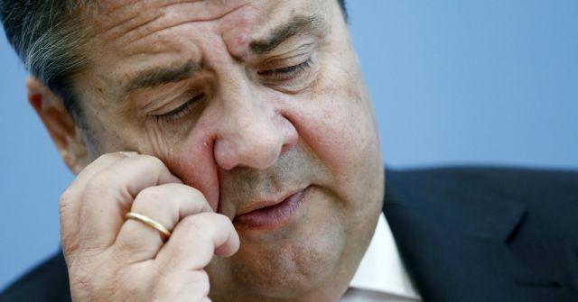 Ο Ζ.Γκάμπριελ διαψεύδει ότι θα παραιτηθεί από την ηγεσία του SPD | tovima.gr