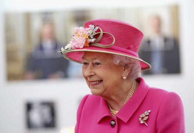 Την έναρξη του Μαραθώνιου στο Λονδίνο θα δώσει η Βασίλισσα Ελισάβετ ΙΙ   tovima.gr