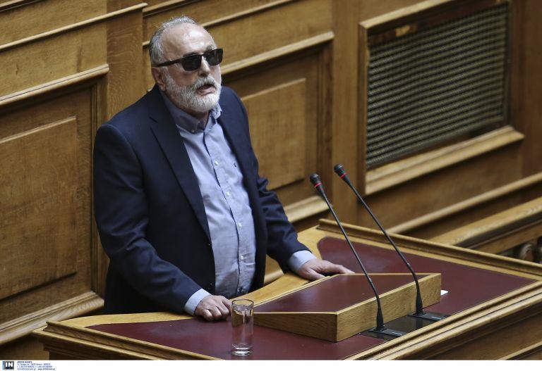 Κουρουμπλής: «Ανατροπές δεν γίνονται με ευχολόγια»   tovima.gr