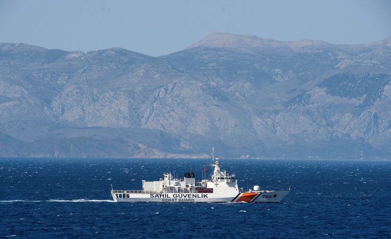 Νέα καταγγελία ψαράδων για τη συμπεριφορά της τουρκικής ακτοφυλακής – «Μας ζητούν χαρτιά σε διεθνή ύδατα»   tovima.gr