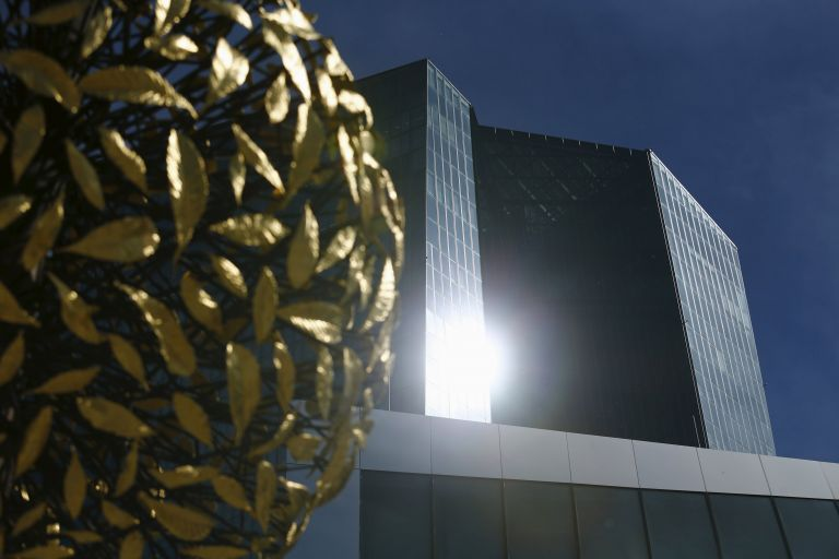 ΕΚΤ: Η οικονομική ανάκαμψη στην Ευρωζώνη θα συνεχιστεί | tovima.gr