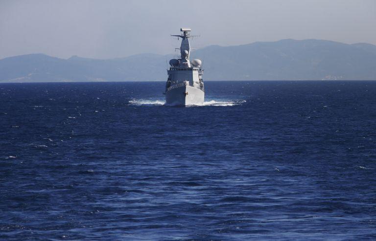 Μετά τα Ίμια η Τουρκία αποκλείει με Navtex το Καστελόριζο | tovima.gr