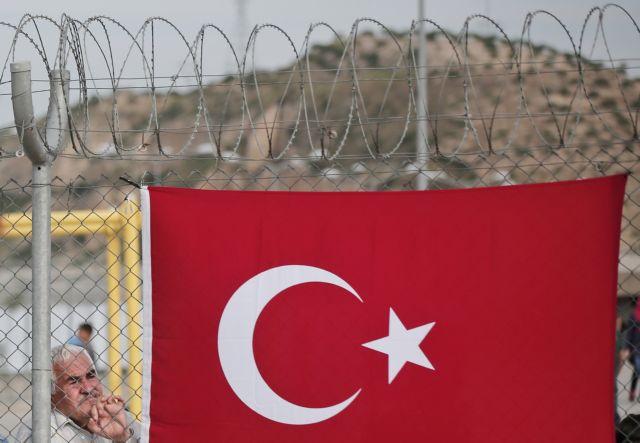 Κομισιόν: Δεν υπάρχει Plan B στη συμφωνία ΕΕ – Τουρκίας για το Προσφυγικό | tovima.gr