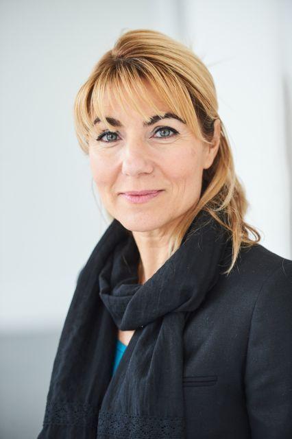 Κατερίνα Γρέγου: «Η μετανάστευση θα παραμείνει φλέγον ζήτημα του καιρού μας» | tovima.gr