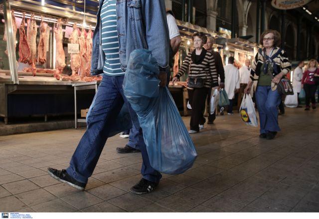 «Μειωμένος κατά 7%» ο τζίρος της πασχαλινής αγοράς | tovima.gr