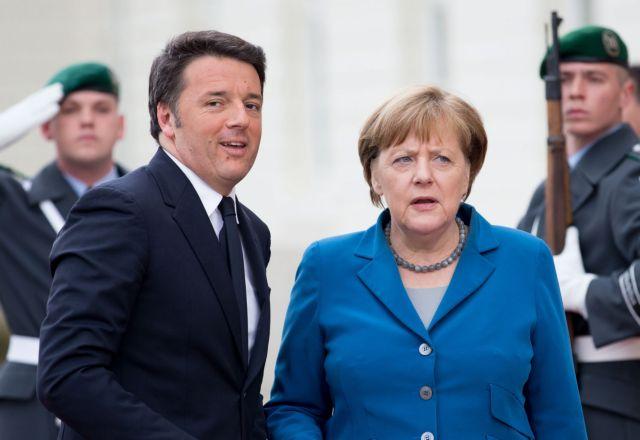 Ο ηγετικός ρόλος της Ιταλίας στην Ευρώπη | tovima.gr