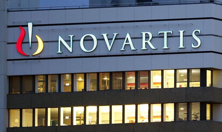 Ερωτήματα και αμφιβολίες για την εξέλιξη της υπόθεσης Novartis | tovima.gr