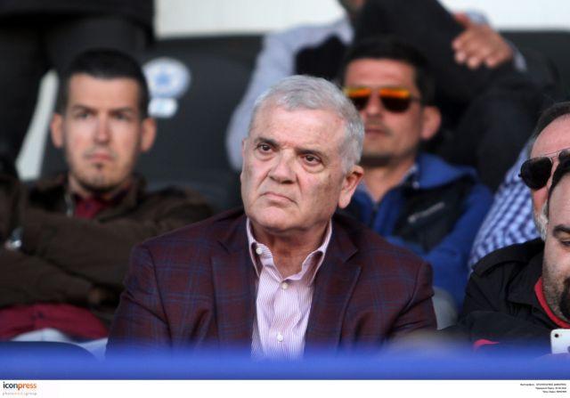 Σκέφτεται να πάει στην Τούμπα ο Μελισσανίδης | tovima.gr