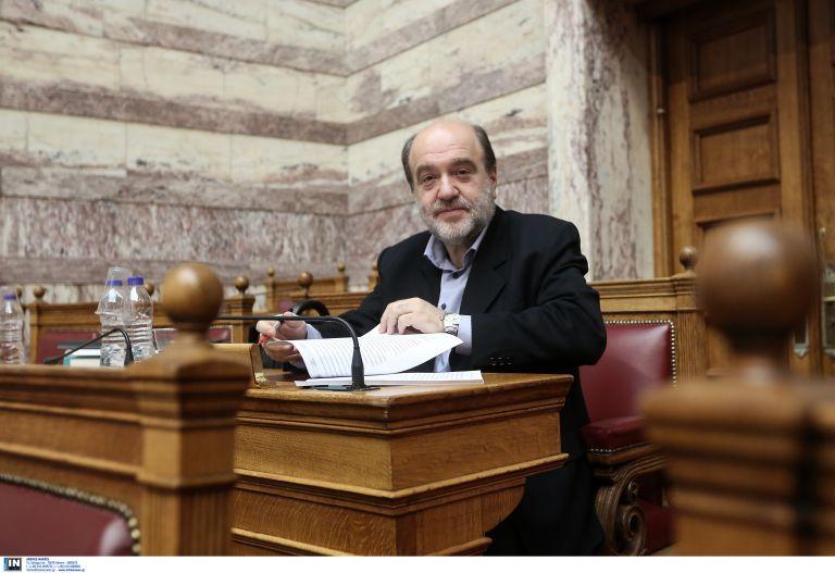 Τρ.Αλεξιάδης: Καμία παράταση για τις φορολογικές δηλώσεις   tovima.gr