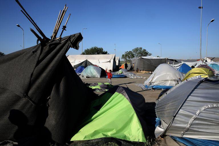 Κυρίτσης: Θέμα εβδομάδων η εκκένωση της Ειδομένης   tovima.gr