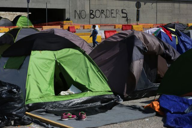 Συνελήφθη 23χρονος πρόσφυγας στο λιμάνι του Πειραιά | tovima.gr