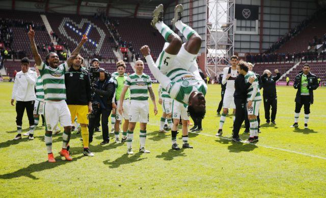 Πρωταθλήτρια Σκωτίας ξανά η Σέλτικ | tovima.gr
