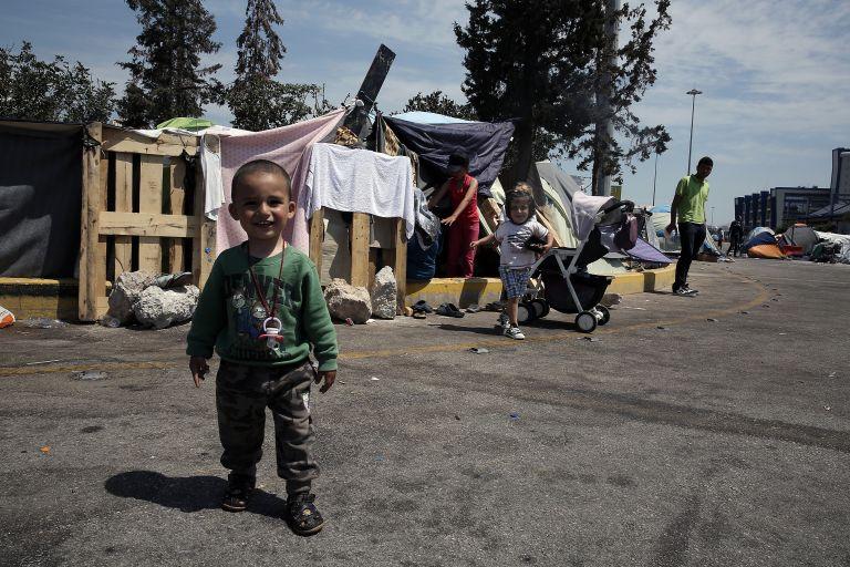 Συμβούλιο της Ευρώπης: Συστάσεις σε Ελλάδα-πΓΔΜ για τους πρόσφυγες   tovima.gr