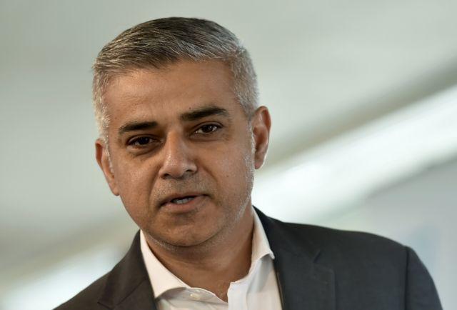 Δήμαρχος Λονδίνου: Οι εταιρίες δεν μπλοφάρουν όταν απειλούν να φύγουν | tovima.gr