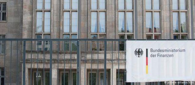 Γερμανικό υπουργείο Οικονομικών: Καμία ενημέρωση για συνάντηση | tovima.gr