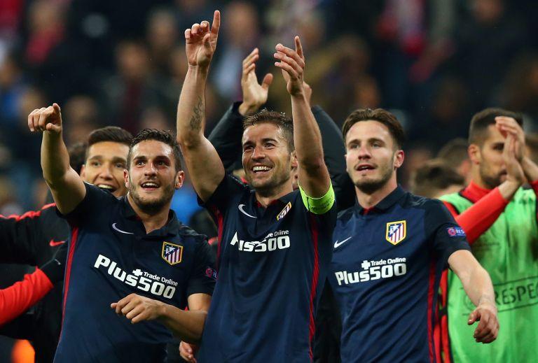 Champions League: Στον τελικό η Ατλέτικο Μαδρίτης που απέκλεισε την Μπάγερν   tovima.gr