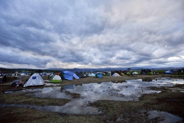 Ειδομένη: Σχέδιο εκκένωσης μέχρι τέλη Μαΐου σχεδιάζει η κυβέρνηση | tovima.gr