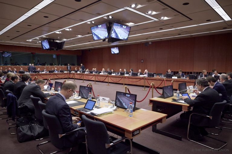 No agreement on Greece expected at Monday's Eurogroup   tovima.gr