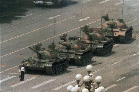 Κίνα: Απελευθερώνει τον τελευταίο κρατούμενο της εξέγερσης της Τιενανμέν | tovima.gr