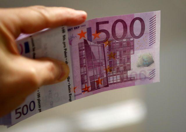 Το Δημόσιο άντλησε €1,3 δισ. από έντοκα γραμμάτια | tovima.gr